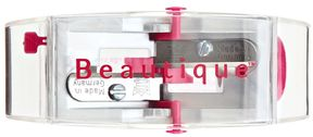 Beautique Dual Point Pencil Sharpener