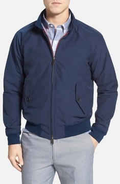 Baracuta Men's G9 Water Repellent Harrington Jacket