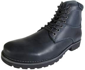 Steve Madden Mens Crosserr Lace Up Boot Shoe