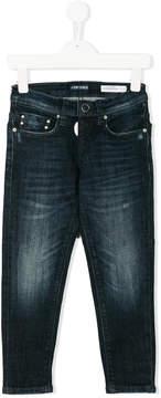 Antony Morato regular-fit denim jeans