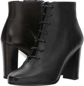 The Kooples Suede Boots with Details at The Laces Women's Shoes