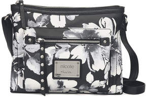 Nicole Miller Nicole By Sophia Crossbody Bag