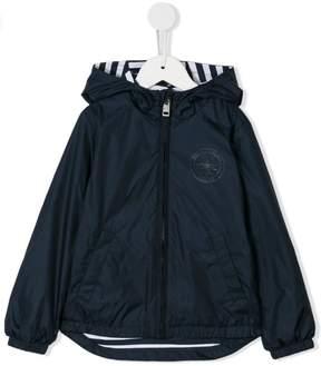 Diesel Jacek windbreaker jacket