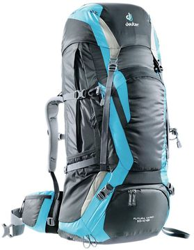 Deuter Futura Vario SL 55+10L Backpack