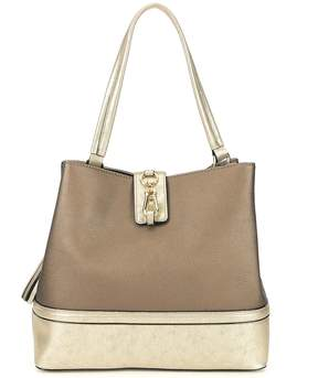 Kate Landry Tassel Hobo Bag