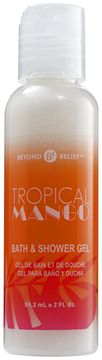 Beyond Belief Tropical Mango Body Gel