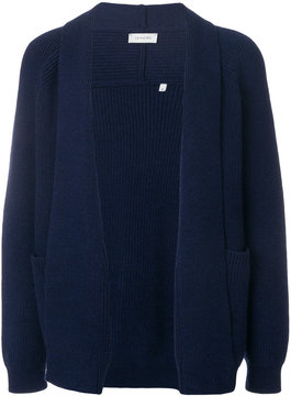 Lemaire open cardigan