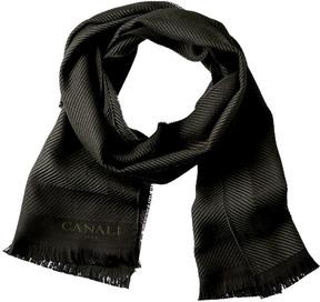Canali Wool Scarf