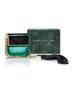 Marc Jacobs Decadence Eau de Parfum, 1.7 oz./ 50 mL