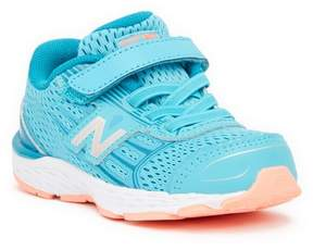 New Balance 680 Sneaker (Baby & Toddler)