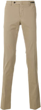 Pt01 Spice Router trousers