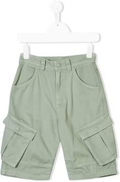 Stella McCartney Fabian shorts