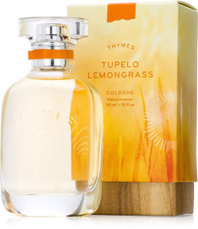 Thymes Tupelo Lemongrass Cologne