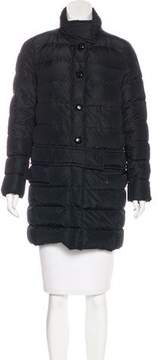 Moncler Addax Down Coat