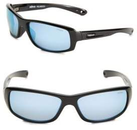 Revo Camber 62MM Square Sunglasses