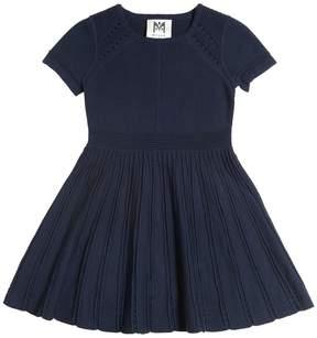Milly Minis Viscose Knit Dress