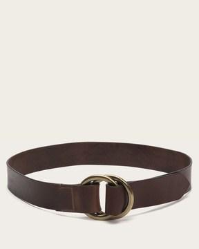 Frye Harness Belt