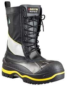 Baffin Men's Constructor Safety Toe And Plate Boot.