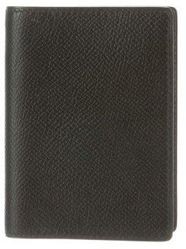 Hermes Mini Semainier Agenda Cover - BLACK - STYLE