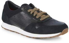 UGG Men's Trigo Lace-Up Leather Sneakers