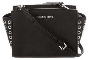 MICHAEL Michael Kors Small Leather Crossbody Bag