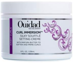 Ouidad Curl Immersion(TM) Silky Souffle Setting Creme