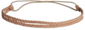 H&M Braided hairband - Beige