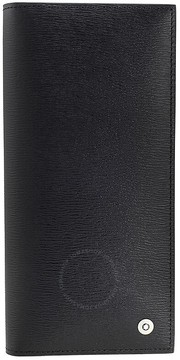 Montblanc 4810 Westside Zipped Pocket Leather Wallet