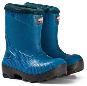 Viking Blue/Black FROST FIGHTER Boots