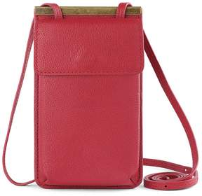 The Sak Collective Sommerset Snap Tech Cross-Body Bag