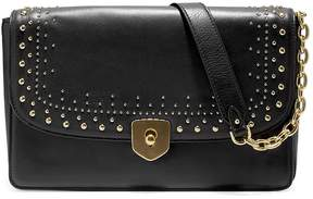 Cole Haan Women's Marli Studded Leather Clutch