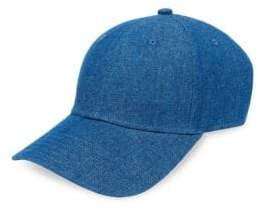 Gents Classic Cotton Baseball Cap