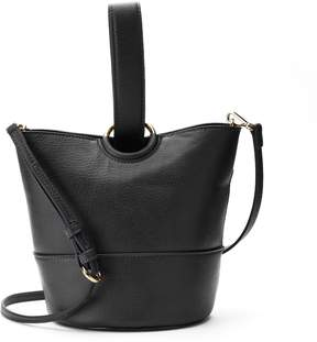 Lauren Conrad Lili Loop Crossbody Bucket Bag