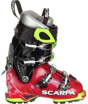 Scarpa Freedom SL Alpine Touring Boot