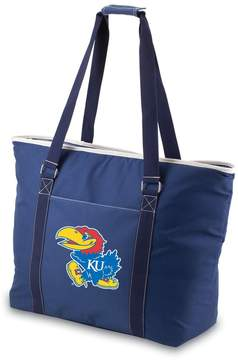 Picnic Time Tahoe Kansas Jayhawks Insulated Cooler Tote