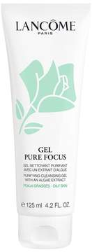 Lancome Gel Pure Focus Deep Purifying Oily Skin Cleanser