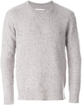 Universal Works crew neck sweater