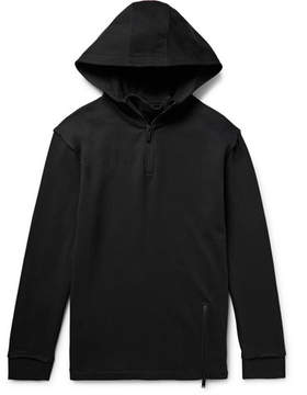 Public School Atturn Oversized Loopback Cotton-Jersey Hoodie