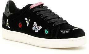 Moa Embroidered Sneakers