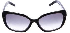 Chloé Tinted Bow Sunglasses