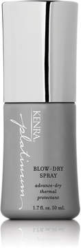 Kenra Travel Size Platinum Blow-Dry Spray