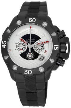 Zenith Defy Xtreme Chronograph Men's Watch