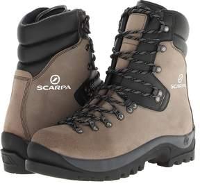 Scarpa Fuego Men's Boots