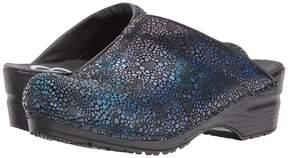 Sanita Original Olesto Women's Clog Shoes