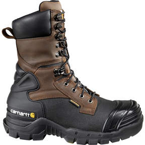 Carhartt CMC1259 10 Safety Toe Pac Boot (Men's)
