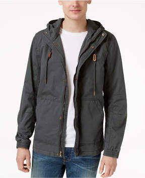American Rag Men's Hooded Field Jacket, Created for Macy's