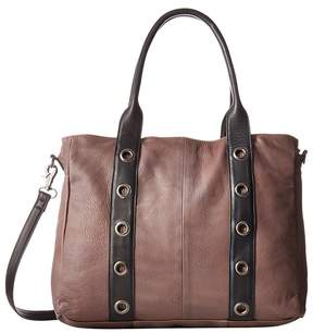 DAY Birger et Mikkelsen & Mood Savannah Satchel Satchel Handbags