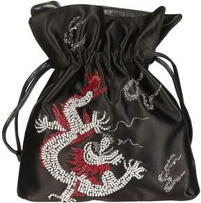 Les Petits Joueurs Trilly Dragoon Bucket Bag
