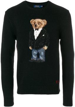 Polo Ralph Lauren teddy bear jumper