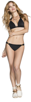 Agua Bendita 2017 Bendito Comfy Bikini Top AF51097T1T